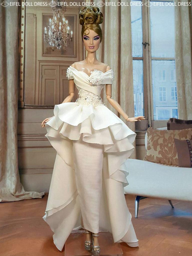Eifel85 Eifel Doll Dress S Most Interesting Flickr Photos
