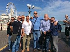 Brighton With The Boys