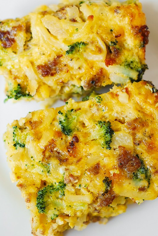 egg casserole, easy breakfast casserole, hash brown breakfast casserole, healthy breakfast ideas, breakfast ideas