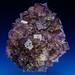 1041 Fluorite and Chalcopyrite -  Minerva #1 Mine Hardin Co IL by stone_singer48