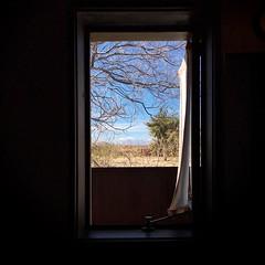 #sanjacintopeak #window #desert