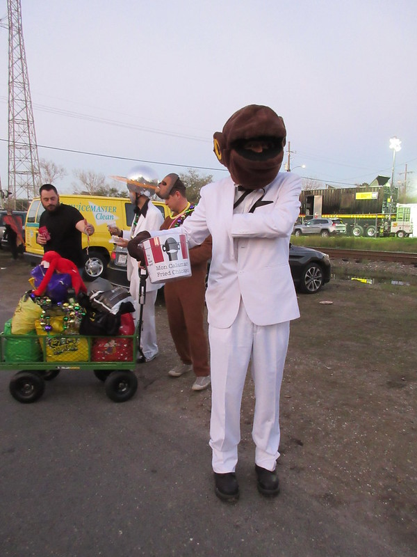 Chewbacchus Parade 2017