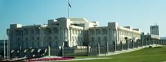 Pałac sułtana w Doha