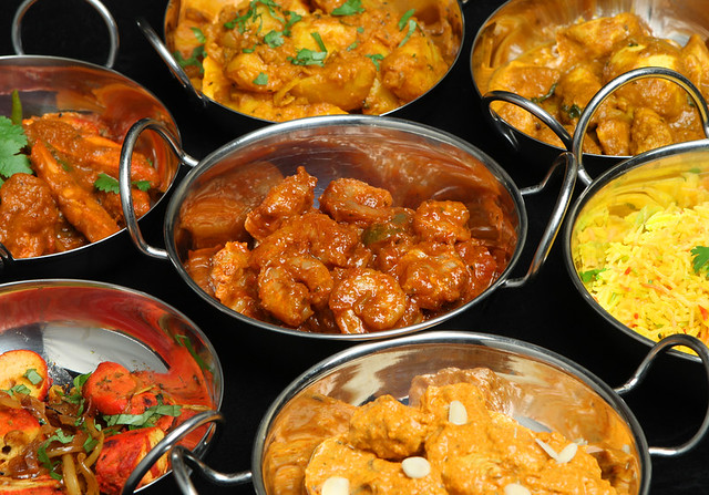 Various-Indian-Food