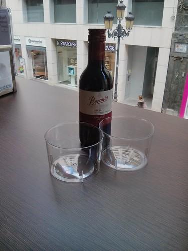 Zaragoza | ComeJamón | Vino