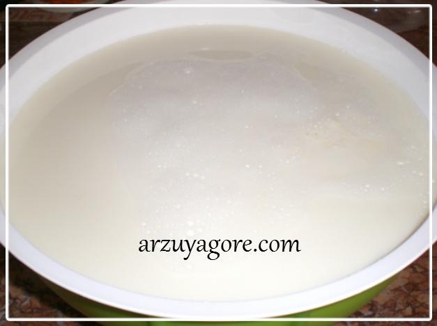 ev yapımı yoğurt-5