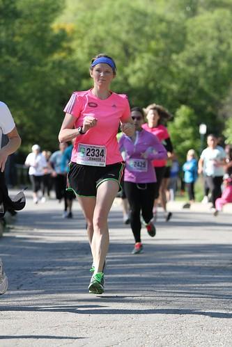 Toronto Run 5