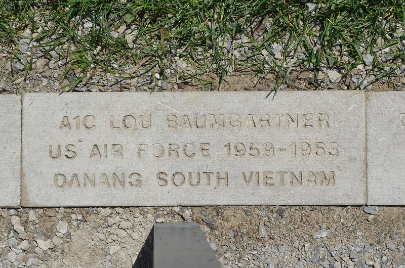 Baumgartner, Lou