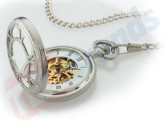 As Seen On TV Pocket Watch