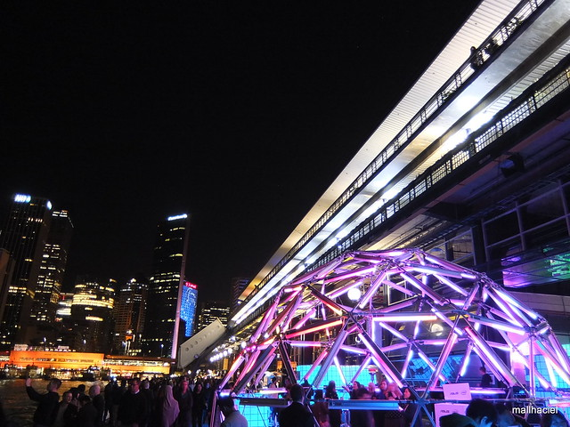 14-Sydney Vivid 2013 Pop Up Bar