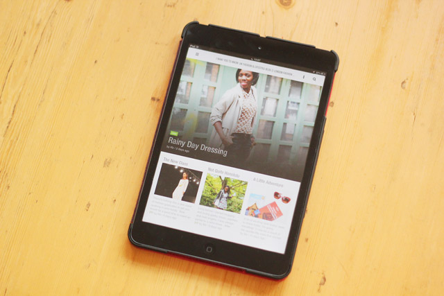 Feedly as a Google Reader Replacement