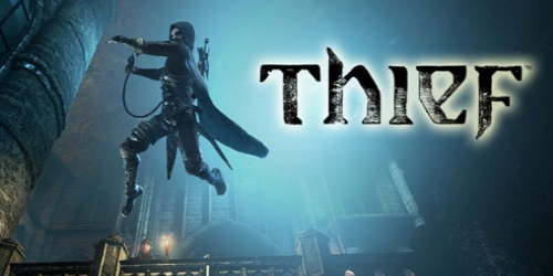 Thief has entered gold everything you need to know trailer
