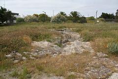 Necrópole neolítica de  Carenque em Mina, Amadora