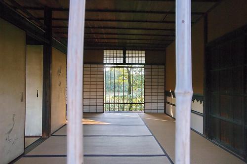 【写真】2012 : 桂離宮/2020-08-31/IMGP8509
