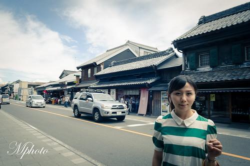 川越 藏之街