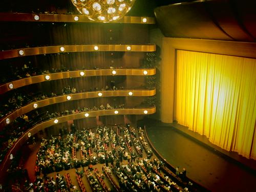 The David H. Koch Theater Gala