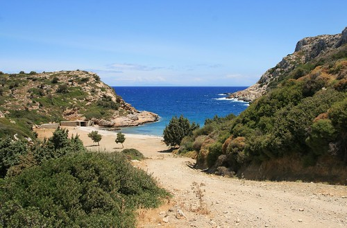Iero beach by Samos Steve, on Flickr