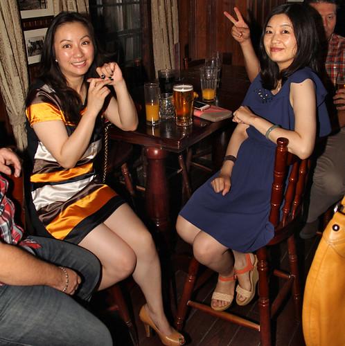 Asian Friends