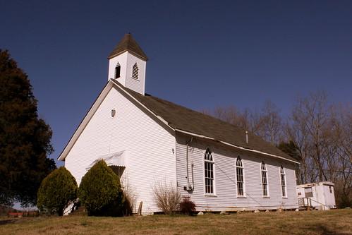 Bethel Church - Victoria, TN