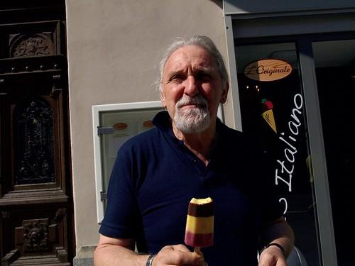 Doriano Bortoletto und Jolly
