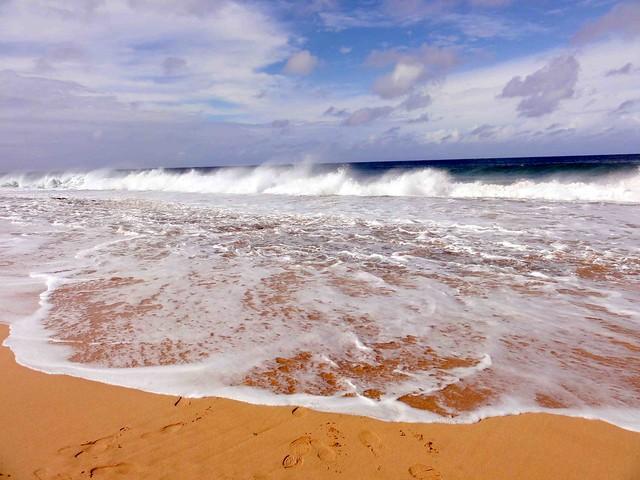 Papohaku Beach2