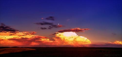Clouds #198
