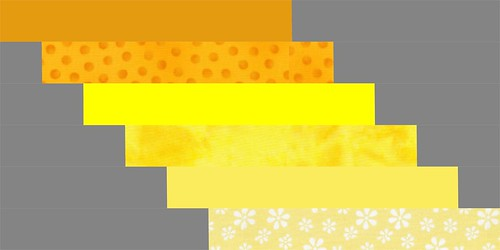 DGS Gray and Yellow block