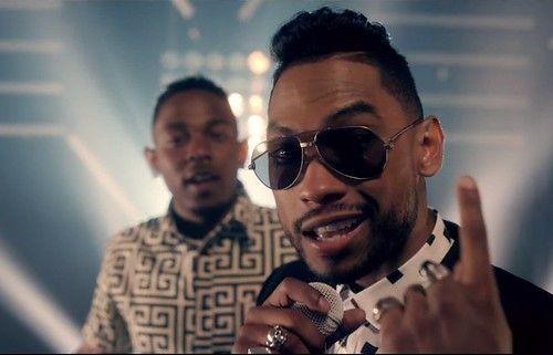 Watch: Kendrick Lamar & Miguel Perform at Bud Light's 50/50/1 Concert (Live Stream)