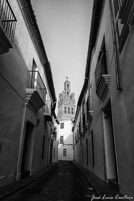Torre de la Granada