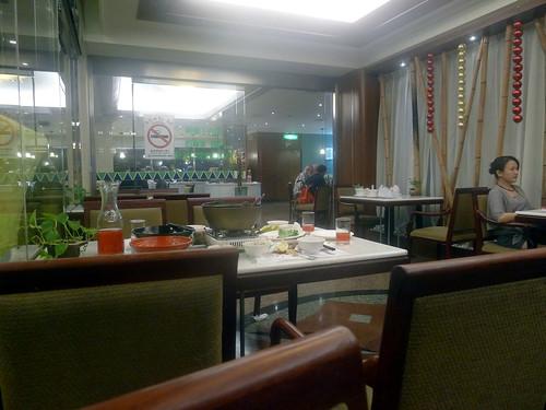 台東知本溫泉-統茂飯店