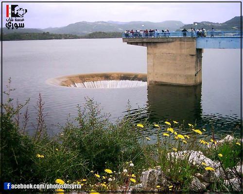 winter lake nature water river spring dam ngc syria 16 siria بحيرة سوريا lattakia latakia ماء اللاذقية طبيعة سورية رائع سد نهر مخيف تشرين دوامة مذهل 16تشرين