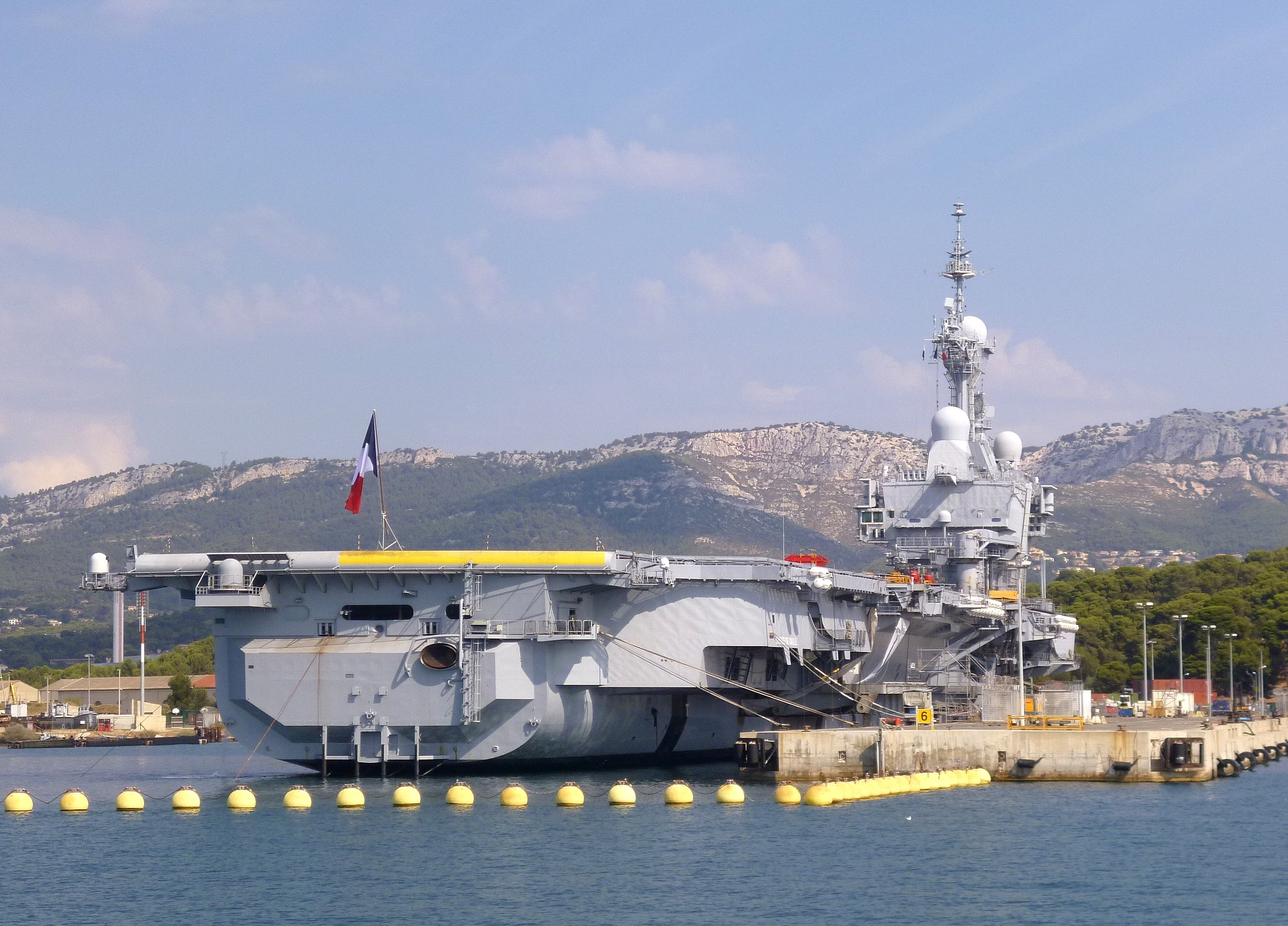 Les news en images du port de TOULON - Page 37 9562231225_8fecf95209_o