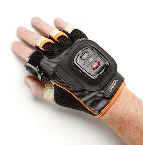 Crown's QuickPick® Remote uitgeroepen tot beste product van 2013 op LogiMAT