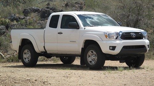 The physics of tires and lifts — Exploring Overland