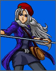 Cosmic Star Heroine Reveal, 02