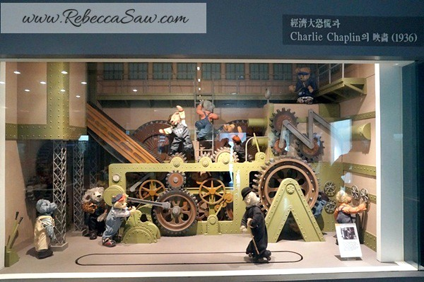 Teddy Bear Museum Jeju Island - Rebeccasawblog-025