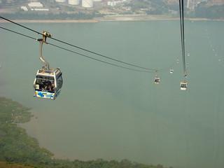 066 Boven Tung Chung bay