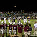 Cameron Yoe vs Lexington Eagles