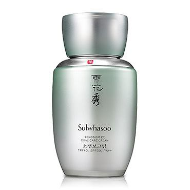 Sulwhasoo renodigm ex dual care cream