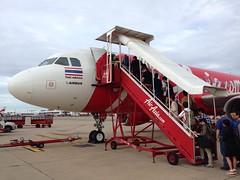 Off to Saigon