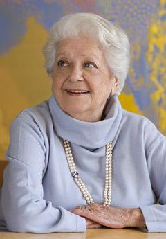 Marcella Hazan