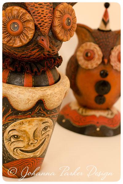 Halloween-Owl-Characters