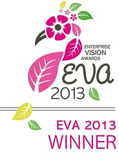 EVA Awards, Signatures v2