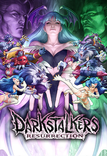 Darkstalkers_Resurrection_small