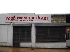Picture of Food From The Heart (CLOSED), 13 Station Road