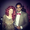 Peggy Bundy and The Doctor by sbma44