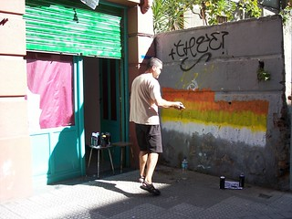 muller grafiti