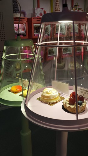 Adriano Zumbo: Window Display