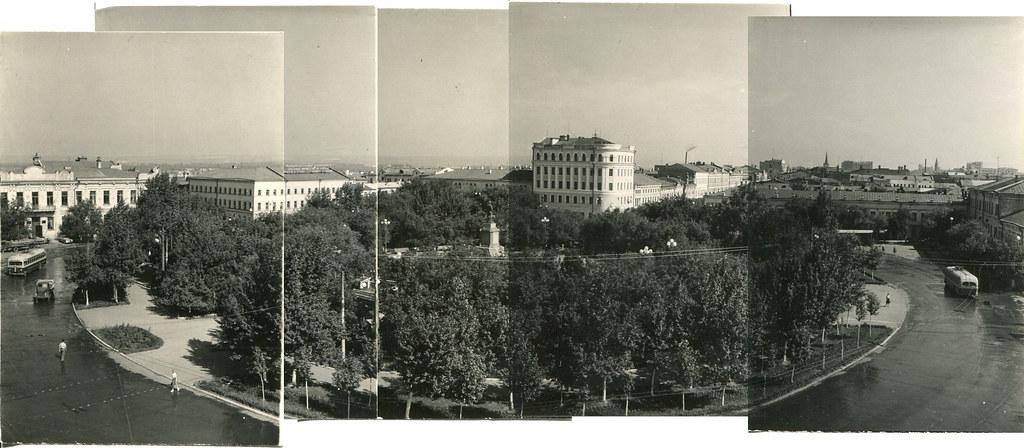 36_Площадь Революции