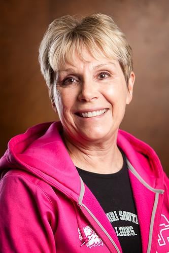 Jeanie Cozens
